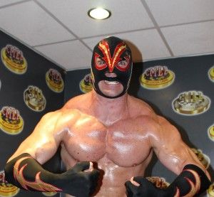 Thunder CMLL