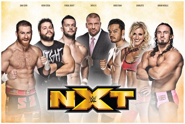 top star nxt