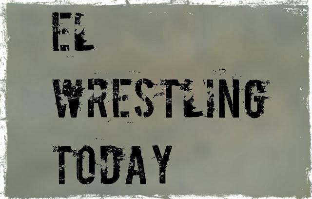 wrestling today