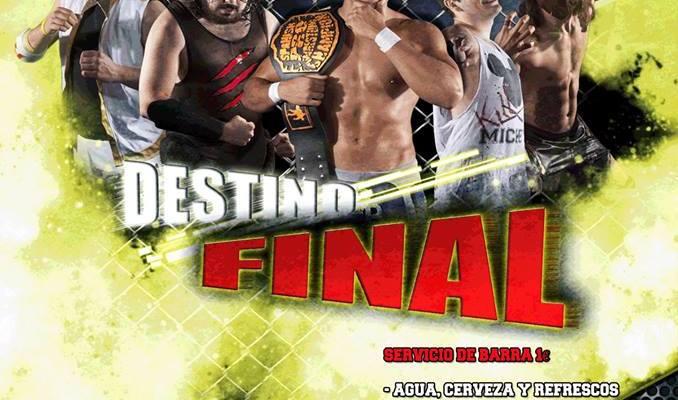 SPW Destino Final