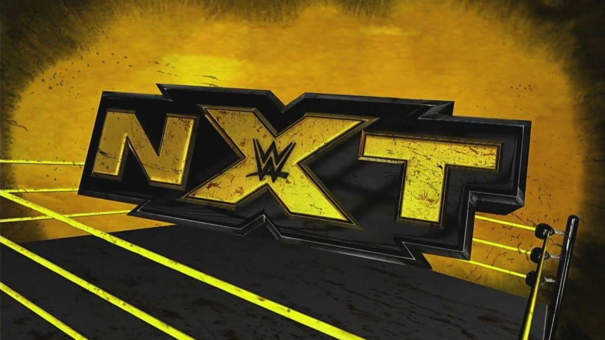 Logo de NXT