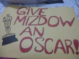 Give MizDow an Oscar