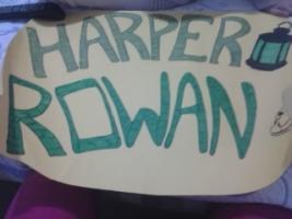 Harper - Rowan