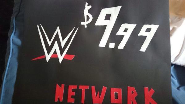 WWE Network 9.99$