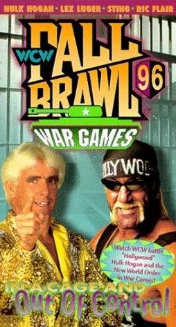 Fall Brawl 1996