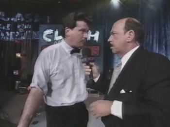Gene Okerlund & Nick Patrick