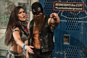 ivelisse & son of havoc