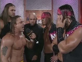 Kid Kash, Dallas & The Naturals