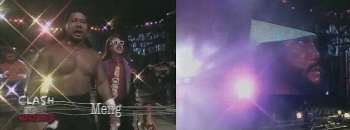 Meng vs Randy Savage