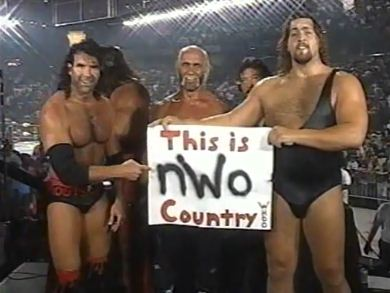 nWo Country