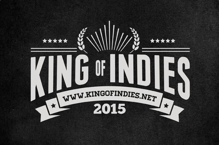 kingoftheindies2015