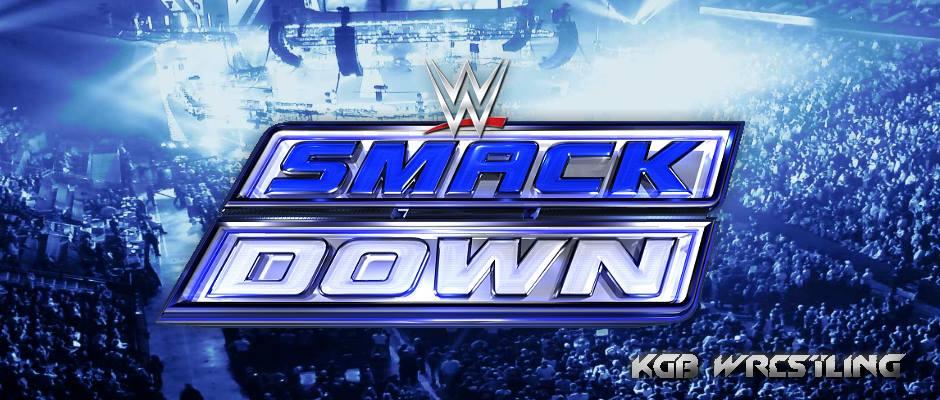 Cobertura de SmackDown