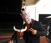 Laredo Kid y El Torito