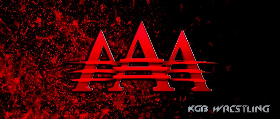 AAA Logo KGB
