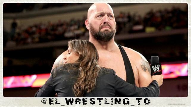 big show today