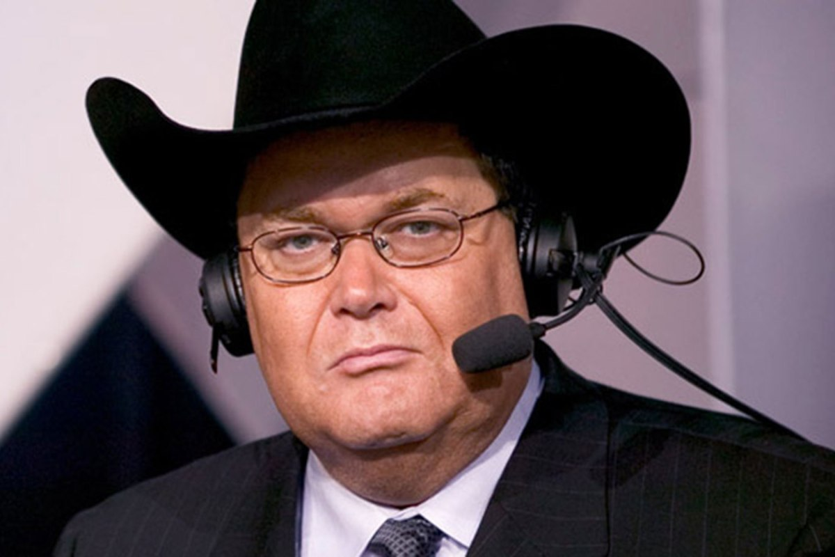 Jim RossJim Ross
