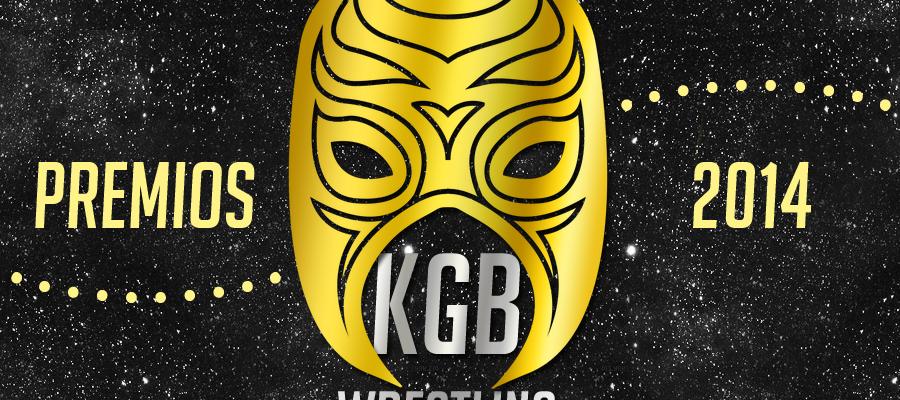 Premios KgbWrestling