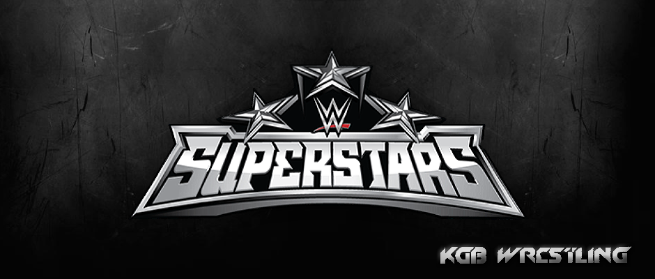 Resultados WWE Superstars