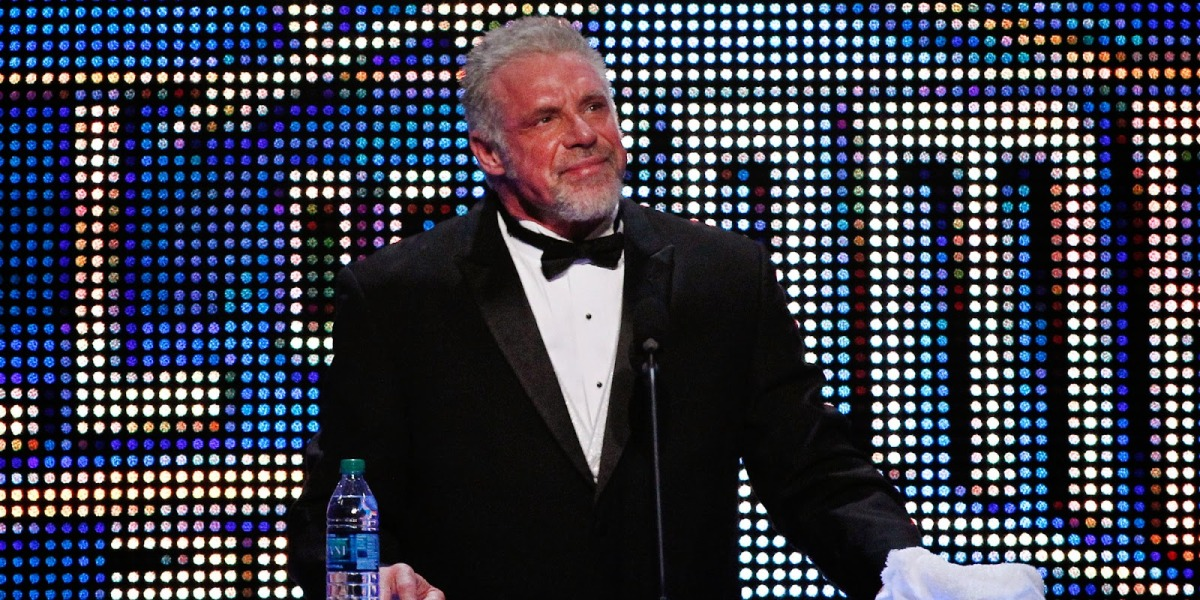 the ultimate warrior wwe hall of fame 2014