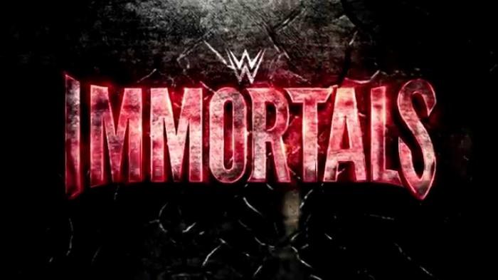 WWE Inmortals