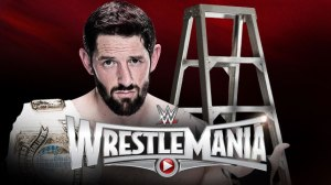 WWE Intercontinental Championship Ladder Match en WrestleMania