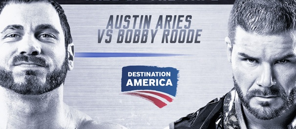 aries vs roode