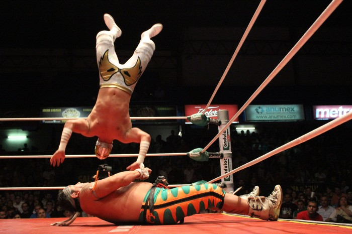 CMLL (2)