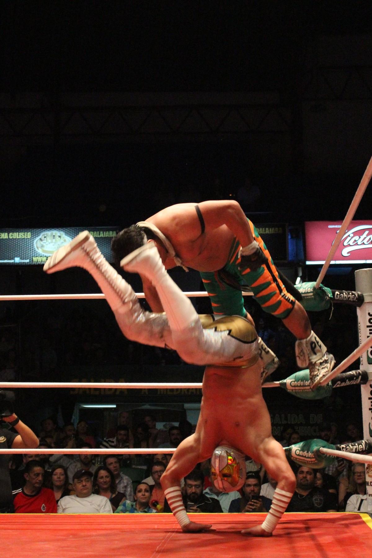 CMLL (3)