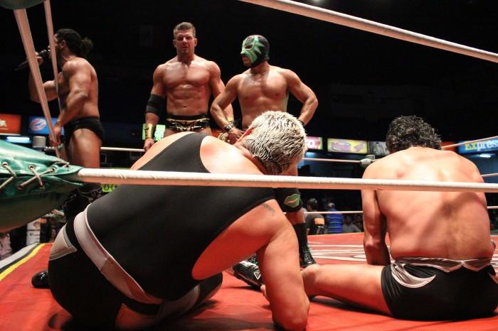 CMLL (4)