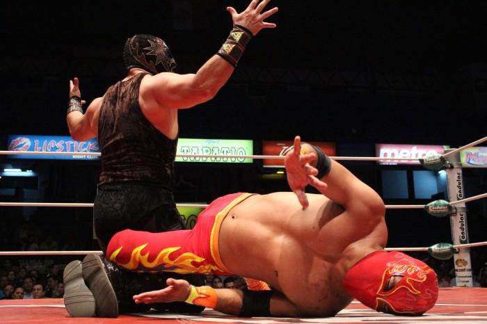 CMLL (5)